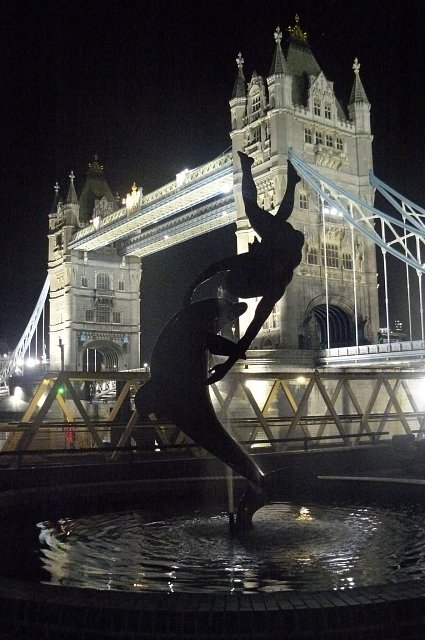 Tower Bridge :)