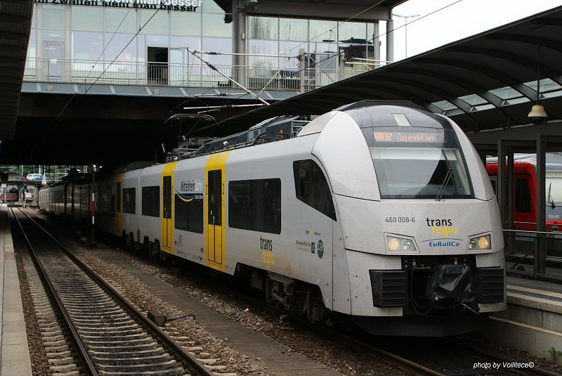 Siemens Desiro ML