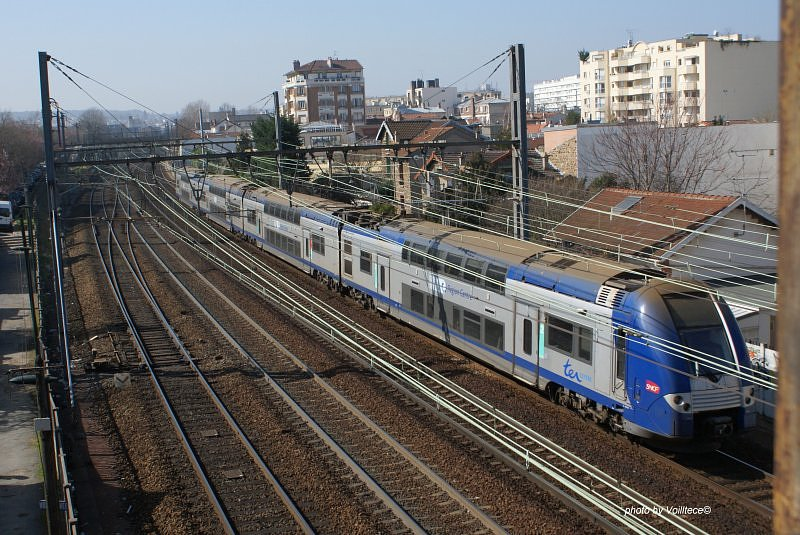 SNCF/Ter