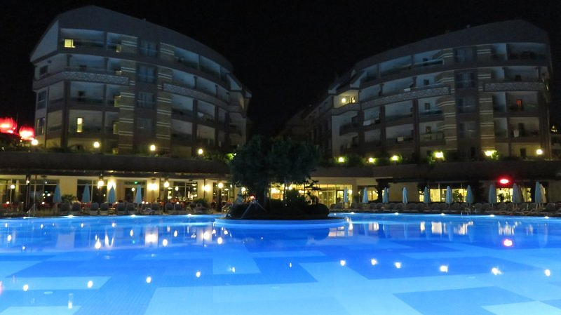 Hotel Seamalia Beach Resort