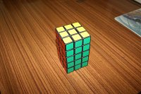 3x3x5 EXTENDED ONLY :(