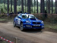 Sherwood Forest Rally