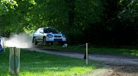 The Rally Show at Chatsworth