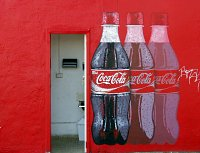 coca cola fremantle