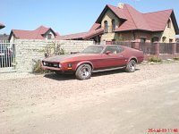 wow ale ford mustang