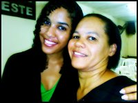 i and my mother