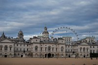 Horse Guards...