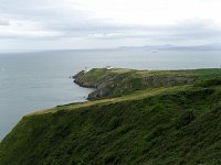The Baily Lighthouse, Howth Head