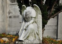 headless angel