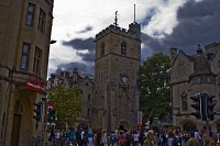 oxford carfax tower