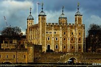 *** Tower of London...