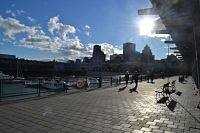 Stary Port Montreal