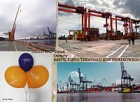 bct baltic container terminal