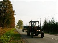 country driver