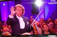 Andre Rieu -- Home For Christiams
