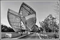 Fondation Louis Vuitton ...