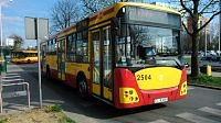 Jelcz M121MB/3 #2504