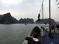 zatoka ha long wietnam