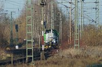 vossloh locomotives g6