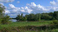england / pitsford / nature reserve