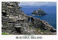 Postcard from Ireland.