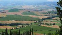 dolina val d orcia